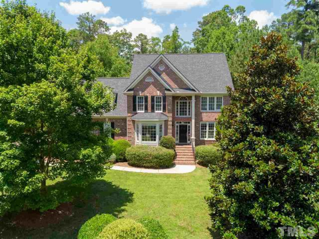 2132 Tibwin Drive, Raleigh, NC 27606 (#2203286) :: The Perry Group