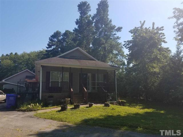 320 Cornelius Street, Hillsborough, NC 27278 (#2203289) :: M&J Realty Group