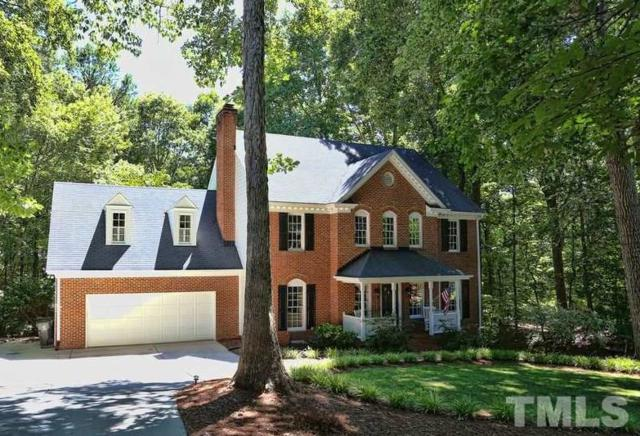 701 Hawick Road, Raleigh, NC 27615 (#2203293) :: The Perry Group
