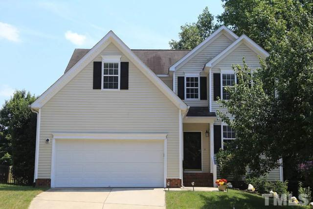 2408 Springfield Park Drive, Raleigh, NC 27614 (#2203300) :: M&J Realty Group