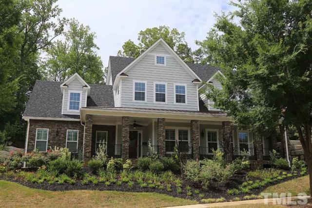 706 Meadowmont Lane, Chapel Hill, NC 27517 (#2203306) :: Better Homes & Gardens | Go Realty