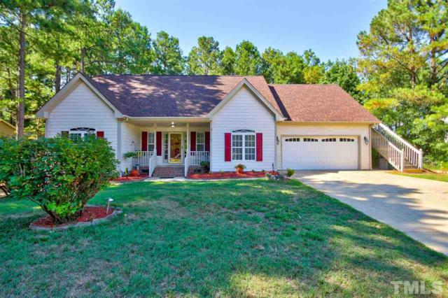 4005 Mangrove Drive, Raleigh, NC 27616 (#2203310) :: The Perry Group