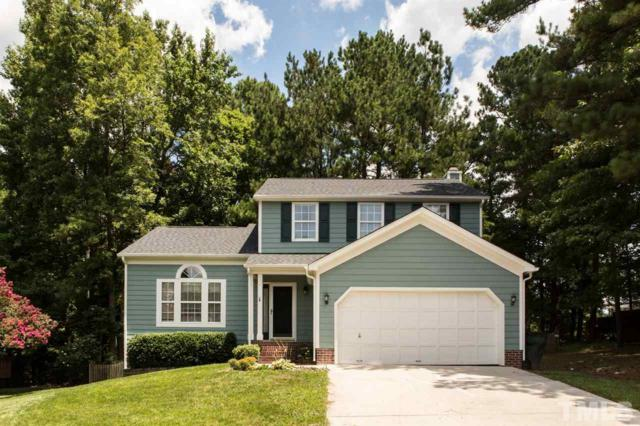5009 Rolling Meadows Drive, Durham, NC 27703 (#2203313) :: The Perry Group