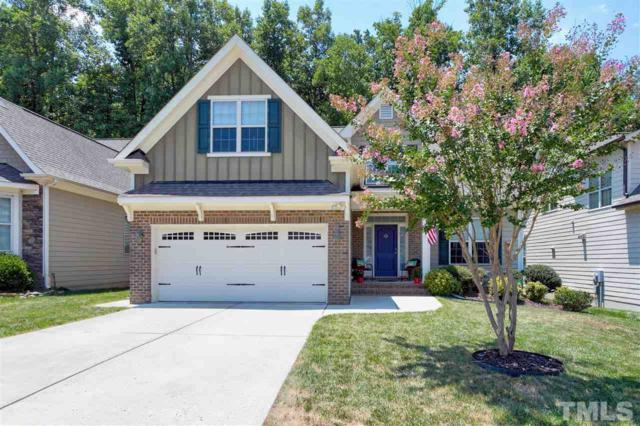 373 Windsong Drive, Pittsboro, NC 27312 (#2203318) :: The Perry Group