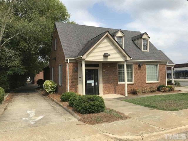 101 N 13th Street, Erwin, NC 28339 (#2203329) :: The Perry Group