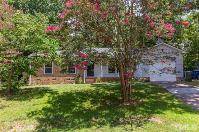 208 Brandon Court, Raleigh, NC 27609 (#2203336) :: The Perry Group