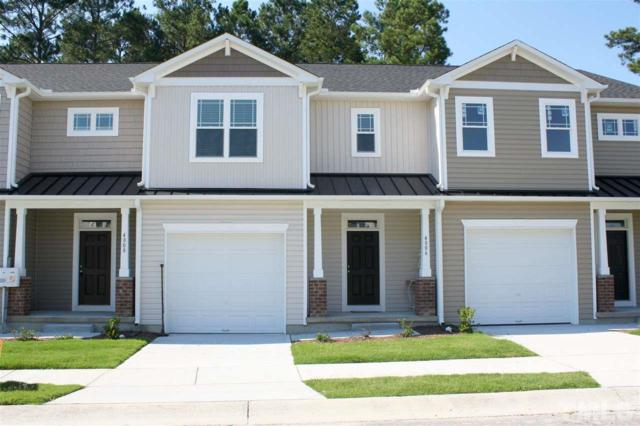 4806 Landover Bluff Way, Raleigh, NC 27616 (#2203363) :: The Perry Group