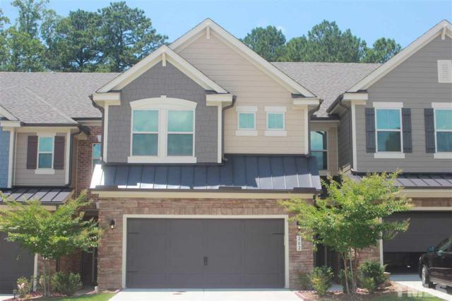 202 Alamosa Place, Cary, NC 27519 (#2203366) :: The Perry Group