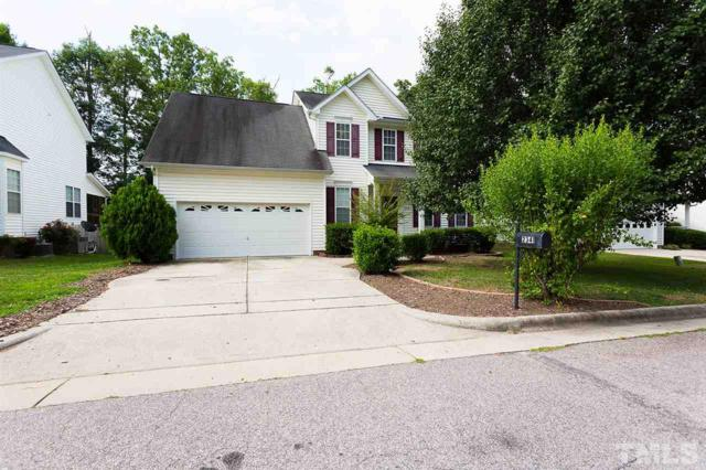 2341 Brasstown Lane, Apex, NC 27502 (#2203373) :: The Perry Group