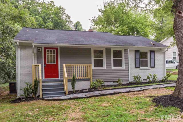 416 Parnell Drive, Raleigh, NC 27610 (#2203378) :: The Perry Group