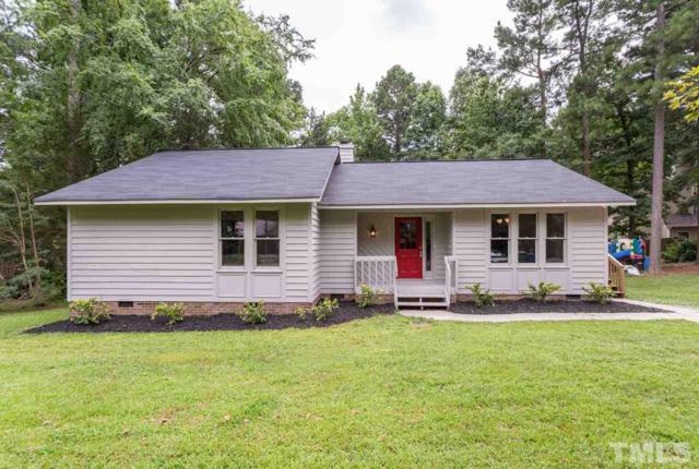 3424 Freeman Road, Durham, NC 27703 (#2203379) :: The Perry Group