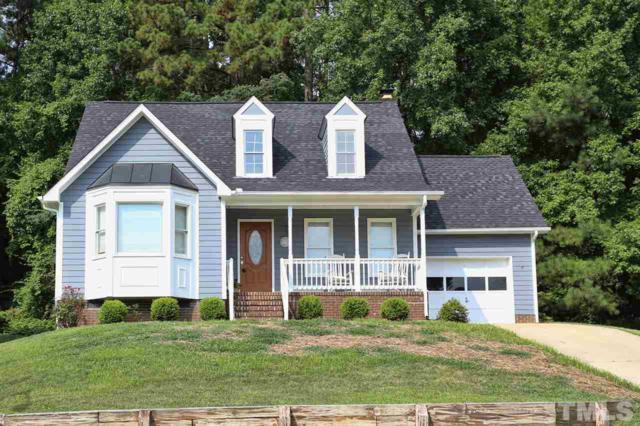 110 Silvercliff Trail, Cary, NC 27513 (#2203380) :: The Perry Group