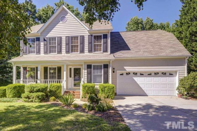 5911 Wateree Drive, Durham, NC 27713 (#2203382) :: The Perry Group