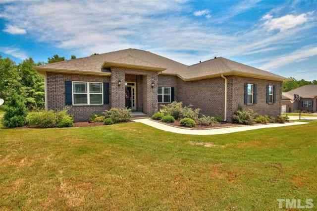200 Long View Drive, Franklinton, NC 27525 (#2203383) :: The Perry Group