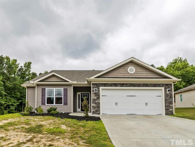 318 Coachmans Trail, Stem, NC 27581 (#2203391) :: The Perry Group