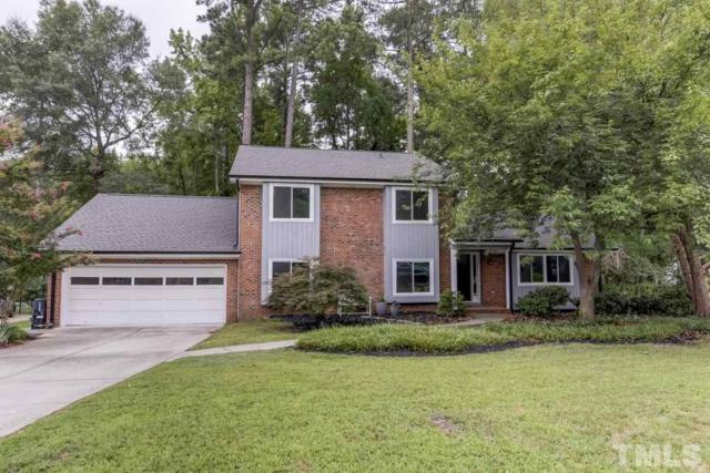1700 Pony Run Road, Raleigh, NC 27615 (#2203396) :: Raleigh Cary Realty