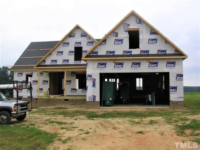 66 Edwin Drive #101, Smithfield, NC 27577 (#2203398) :: The Perry Group