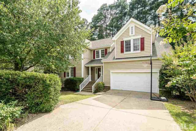 147 Swan Quarter Drive, Cary, NC 27519 (#2203406) :: The Results Team, LLC