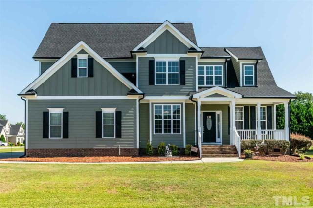 7509 Ladora Drive, Willow Spring(s), NC 27592 (#2203414) :: The Perry Group