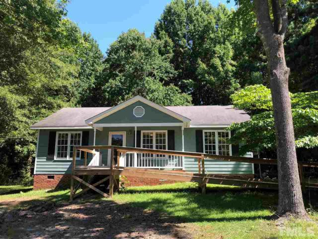 7317 Hunt Valley Trail, Wendell, NC 27591 (#2203424) :: The Jim Allen Group
