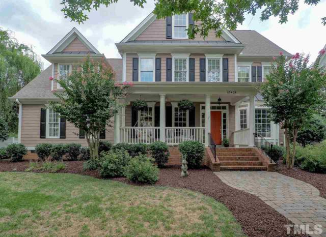 10424 Bedfordtown Drive, Raleigh, NC 27614 (#2203448) :: The Jim Allen Group
