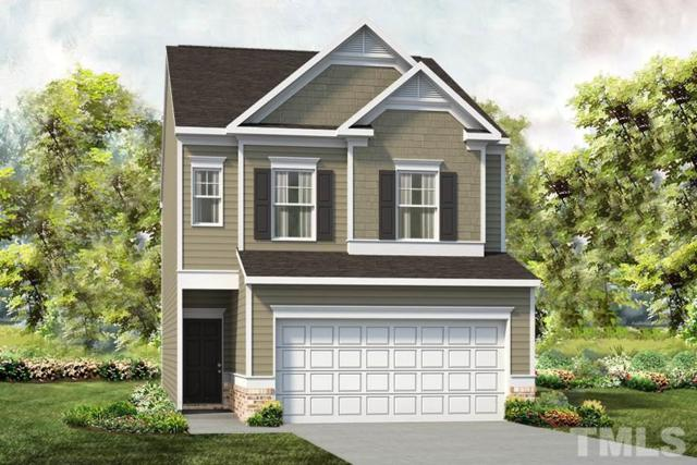 6327 Grace Lily Drive, Raleigh, NC 27607 (#2203461) :: The Perry Group