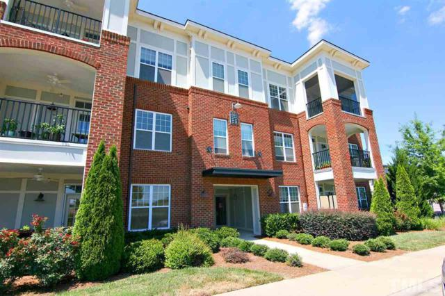 601 Finsbury Street #305, Durham, NC 27703 (#2203473) :: The Jim Allen Group