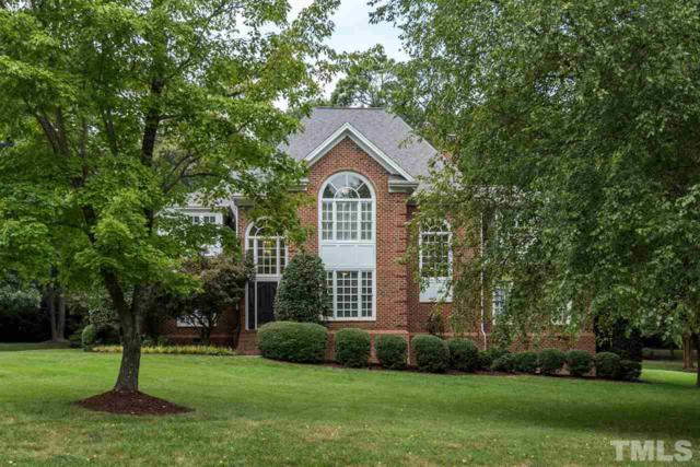 4621 White Chapel Way, Raleigh, NC 27615 (#2203478) :: Raleigh Cary Realty
