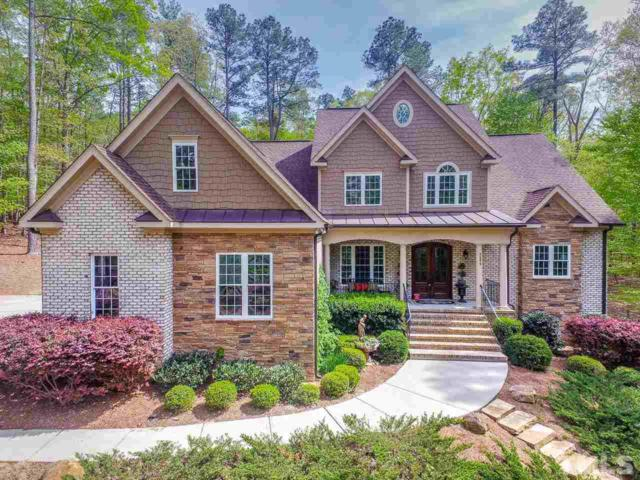 3605 Scotchcroft Place, Fuquay Varina, NC 27526 (#2203485) :: The Perry Group