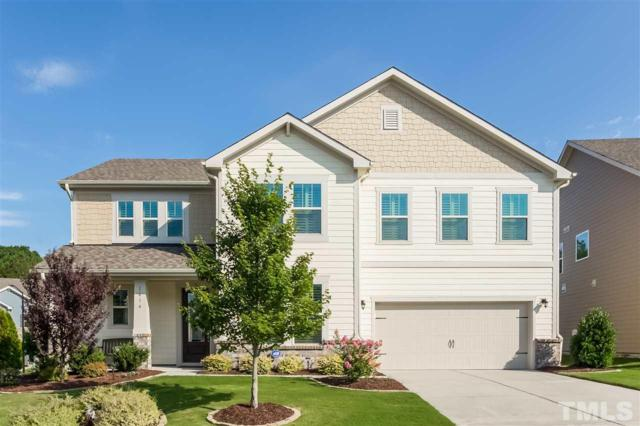 1414 Capstone Drive, Durham, NC 27713 (#2203489) :: The Perry Group