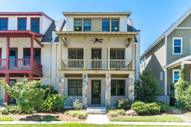 253 Tobacco Farm Way, Chapel Hill, NC 27516 (#2203493) :: The Perry Group