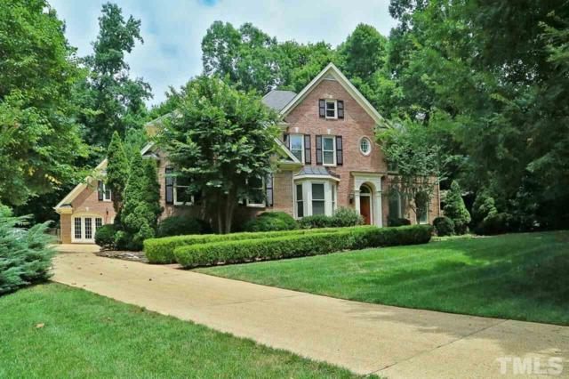 2221 River Park Drive, Wake Forest, NC 27587 (#2203513) :: The Perry Group