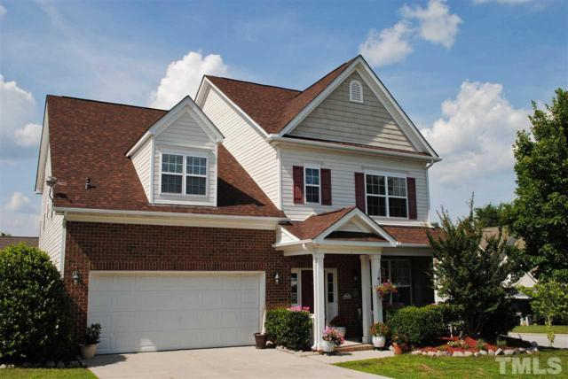 5413 Opal Falls Circle, Raleigh, NC 27616 (#2203515) :: The Perry Group