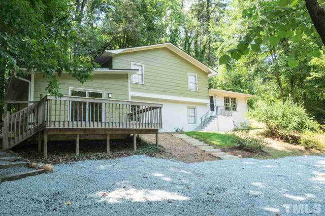 304 Umstead Drive, Chapel Hill, NC 27516 (#2203517) :: The Perry Group
