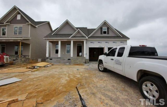 736 Strathwood Way, Rolesville, NC 27571 (#2203530) :: The Perry Group
