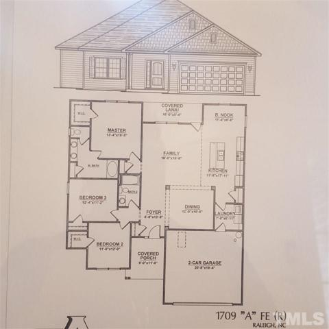 11 Woodwater Circle, Lillington, NC 27546 (#2203537) :: The Perry Group