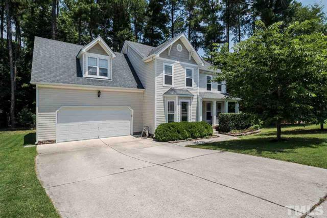 4753 Landover Dale Drive, Raleigh, NC 27616 (#2203538) :: The Perry Group