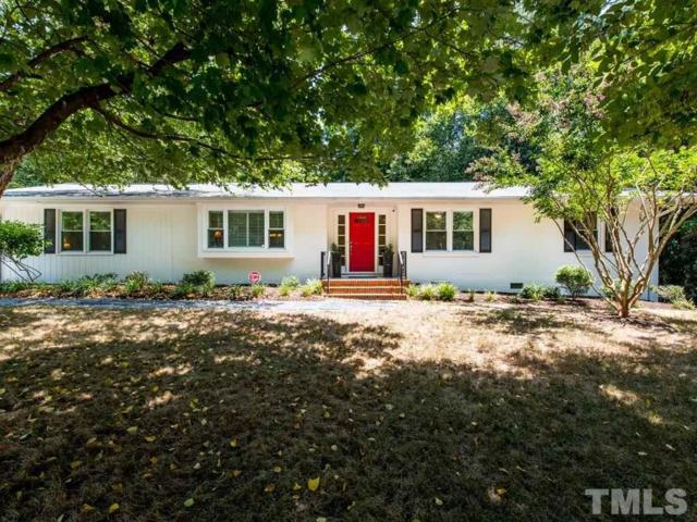 1711 Kent Street, Durham, NC 27707 (#2203542) :: Raleigh Cary Realty