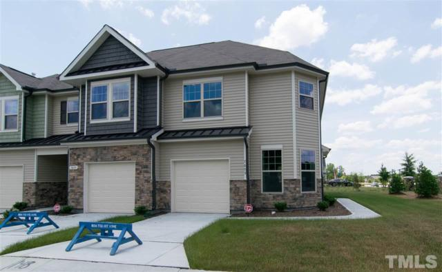 1103 Latitude Drive, Durham, NC 27713 (#2203548) :: The Perry Group