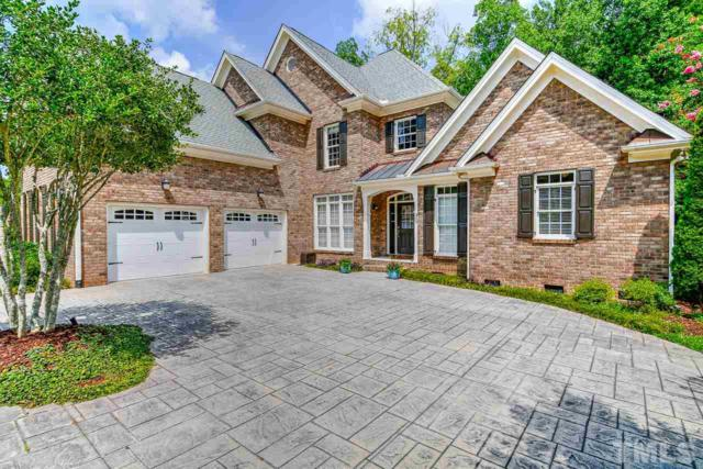 212 Linton Banks Place, Cary, NC 27513 (#2203561) :: Raleigh Cary Realty