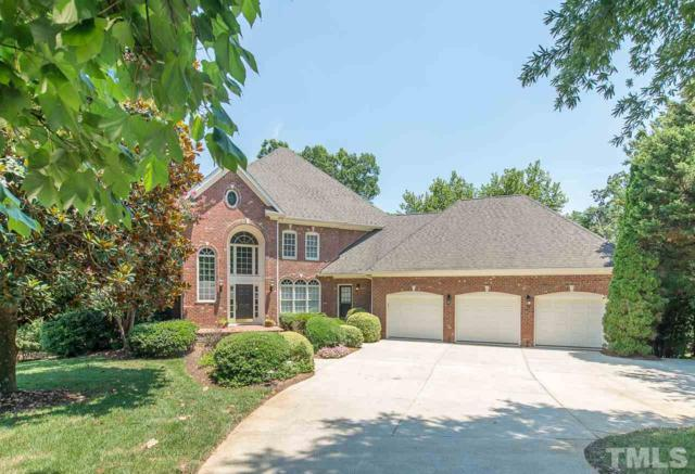 108 Regal Pine Court, Cary, NC 27518 (#2203562) :: M&J Realty Group