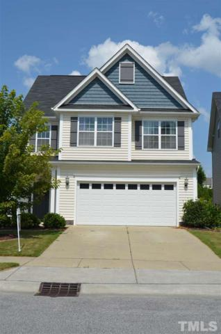 4740 Smarty Jones Drive, Knightdale, NC 27545 (#2203568) :: The Jim Allen Group