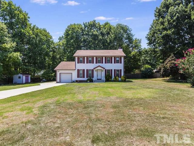 5405 Chilham Place, Raleigh, NC 27612 (#2203584) :: Rachel Kendall Team