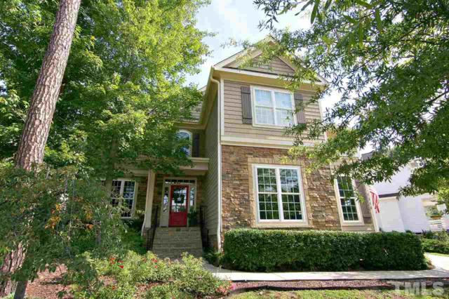 1213 Haltwhistle Street, Wake Forest, NC 27587 (#2203594) :: The Perry Group