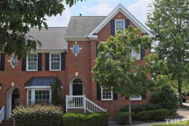 123 Westside Drive, Chapel Hill, NC 27516 (MLS #2203596) :: The Oceanaire Realty