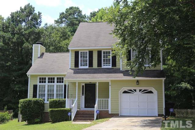 5914 Mountain Island Drive, Durham, NC 27713 (#2203597) :: The Perry Group