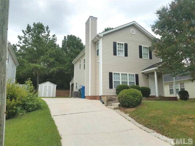 36 Yorkfield Court, Durham, NC 27713 (#2203599) :: The Perry Group