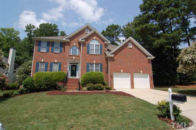 102 Drakewood Place, Cary, NC 27518 (#2203603) :: The Perry Group