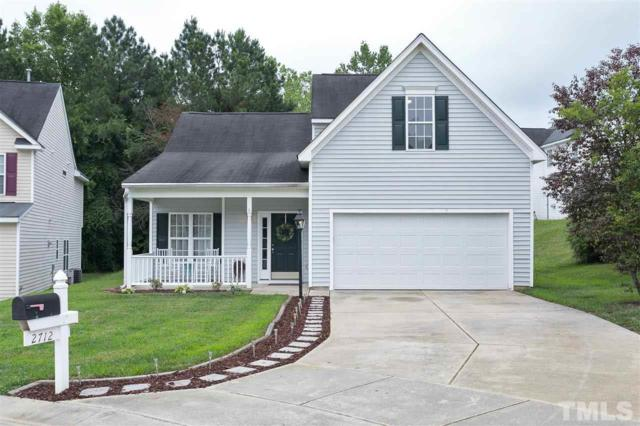 2712 Golden Amber Court, Raleigh, NC 27610 (#2203626) :: The Perry Group