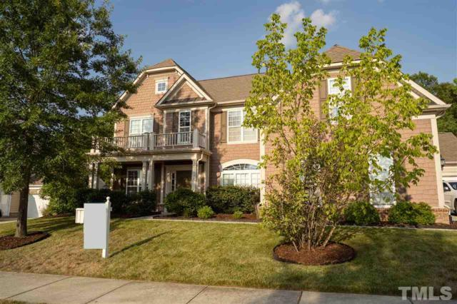 106 Alliance Circle, Cary, NC 27519 (#2203627) :: The Perry Group